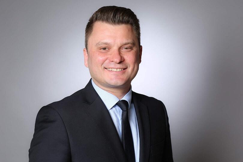 Dimitar Zlatev, Steuerrecht-Experte